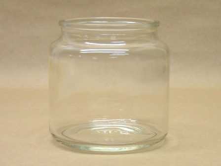Can We Use Candle Jars To Store Food Items